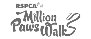 RSCPA Million Paws Walk