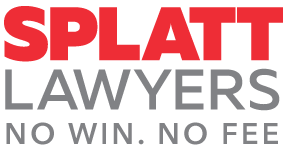 Splatt Lawyers Logo - Retina